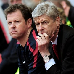 Arsene Wenger To Receive £60 Million For Summer Signings