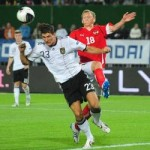 Austria 1-2 Germany
