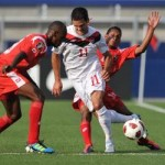 Canada 1-1 Panama (CONCACAF Gold Cup) – Match Highlights
