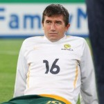 Sydney FC Not Interested In Signing Harry Kewell