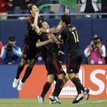 Mexico 4-1 Costa Rica (CONCACAF Gold Cup) – Match Highlights