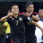 Mexico 4-2 USA (CONCACAF Gold Cup Final) – Highlights