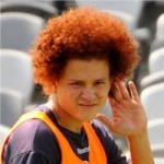 Stars Of The Future : Mustafa Amini (Central Coast Mariners)