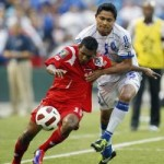 Panama 1-1 El Salvador (CONCACAF Gold Cup) – Match Highlights