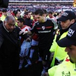 Fans Riot As River Plate Gets Relegated – Video