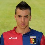 Stars Of The Future – Stephan El Shaarawy (Genoa)