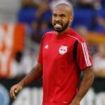 Thierry Henry Red Card Against Portland Timbers – Video