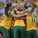 Australia 2-1 Norway (Women's World Cup) – Highlights
