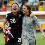 Brazil 2-2 USA (3-5 Pens) (Women's World Cup) – Highlights