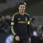 David Beckham : Lionel Messi Is The Best In The World!