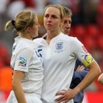 England 1-1 France (3-4 Pens) (Women's World Cup) – Highlights