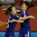 Germany 0-1 Japan (Women's World Cup) – Highlights