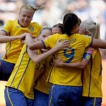 Korea DPR 0-1 Sweden (Women's World Cup) – Highlights