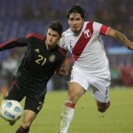 Peru 1-0 Mexico (Copa America) – Highlights