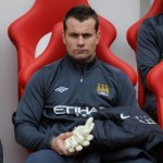 Shay Given Joins Aston Villa On A Five Year Contract