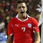 Uruguay 1-1 Chile (Copa America) – Highlights