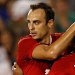 Dimitar Berbatov Set For £20 Million PSG Transfer
