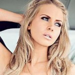 WAGS – Emily O'Hara, Girlfriend Of Tom Cleverly
