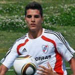 AS Roma Sign Erik Lamela From River Plate