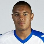 Stars Of The Future – Kenneth Zohore (Copenhagen)
