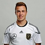 Stars Of The Future – Mario Götze (Borussia Dortmund)