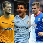 Premier League Transfers So Far