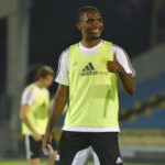 Samuel Eto'o Scores His First Goal For Anzhi Makhachkala