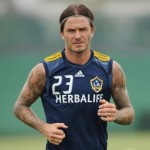 QPR Deny Interest In LA Galaxy Superstar David Beckham