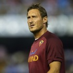I want a new deal – Francesco Totti