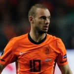 Wesley Sneijder Still Interested In Joining Manchester United