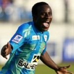 Arsenal Target Seydou Doumbia Admits Premier League Admiration