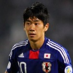 Arsenal Face Liverpool Competition For Shinji Kagawa