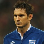 Frank Lampard Lined Up To Replace David Beckham At LA Galaxy