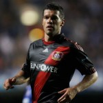 Michael Ballack Linked With A Move To The LA Galaxy