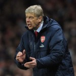Arsene Wenger Open To Signing New Players In January