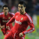 Cristiano Ronaldo Not Interested In Man Utd Return