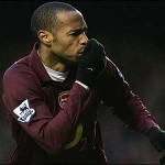 Thierry Henry To Play for Arsenal (2 months) – Wenger