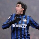 AC Milan 0-1 Inter Milan – Highlights