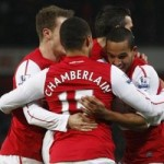 Arsenal 3-2 Aston Villa – Highlights