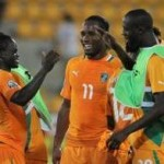 Ivory Coast 2-0 Angola – Highlights