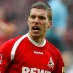 Arsenal Drop Winter Plans For Lukas Podolski