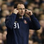 Martin O'Neill Deny Arsenal Approach For Kieran Richardson