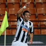 Agent : Inter Milan Keen On Mauricio Isla