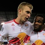 Bolton Eager To Complete The Signing Of NYRB Defender Tim Ream