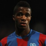 Liverpool To Launch £10 Million Bid For Wilfried Zaha