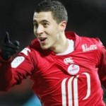 Arsenal Go Head To Head With Tottenham For Lille Star Eden Hazard