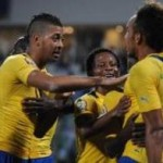 Gabon 1-0 Tunisia – Highlights