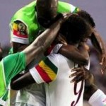 Gabon 1-1 Mali (4-5 pen) – Highlights