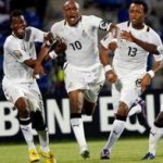 Ghana 2-1 Tunisia – Highlights
