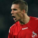 Arsenal Target Lukas Podolski Clashes With Cologne Management